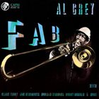 AL GREY Fab album cover