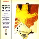 AL GREY Shades Of Grey album cover