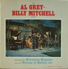 AL GREY The Al Grey - Billy Mitchell Sextet album cover