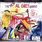 AL GREY The New Al Grey Quintet album cover