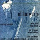 AL HAIG Al Haig Trio - Esoteric Records album cover