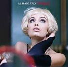 AL HAIG Enigma album cover