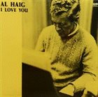 AL HAIG I Love You album cover