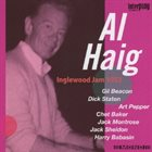 AL HAIG Inglewood Jam 1952 album cover