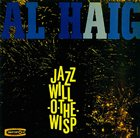 AL HAIG Jazz Will-O-The Wisp (compilation) album cover
