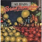 AL HAIG Parisian Thoroughfare album cover