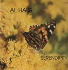 AL HAIG Serendipity album cover