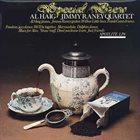 AL HAIG Al Haig-Jimmy Raney Quartet : Special Brew album cover