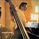 AL HAIG Today! album cover