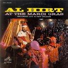AL HIRT At The Mardis Gras album cover