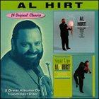 AL HIRT Cotton Candy / Sugar Lips album cover