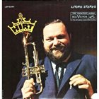 AL HIRT He's The King & His Band album cover