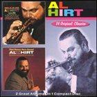 AL HIRT Honey in the Horn / That Honey Horn Sound album cover
