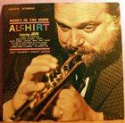 AL HIRT Honey in the Horn album cover
