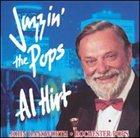 AL HIRT Jazzin' at the Pops album cover
