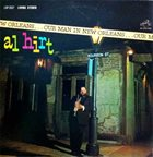 AL HIRT Our Man In New Orleans album cover