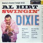 AL HIRT Swingin' Dixie Vol. 4 album cover