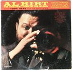 AL HIRT The Greatest Horn In The World album cover