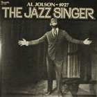 AL JOLSON 1927: The Jazz Singer album cover