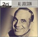 AL JOLSON 20th Century Masters: The Millennium Collection: The Best of Al Jolson album cover