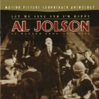 AL JOLSON Let Me Sing and I'm Happy: Al Jolson at Warner Bros. 1926 - 1936 album cover