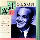 AL JOLSON The Best of the Decca Years album cover