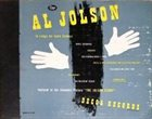 AL JOLSON The Jolson Story album cover
