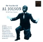 AL JOLSON The Very Best of Al Jolson album cover