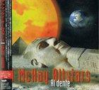 AL MCKAY ALLSTARS Al Dente album cover