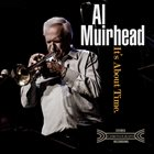 AL MUIRHEAD It's About Time album cover