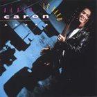 ALAIN CARON Alain Caron le Band album cover