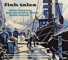 ALAN BARNES Fish Tales album cover