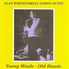 ALAN BARNES Young Minds album cover