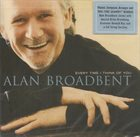 ALAN BROADBENT Every Time I Think of You album cover