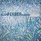 ALAN FERBER Jigsaw album cover