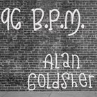 ALAN GOLDSHER 96 B.P.M. album cover
