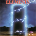 ALAN HAWKSHAW Elements album cover
