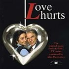 ALAN HAWKSHAW From TV Series Love Hurts(UK version) album cover