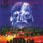 ALAN HAWKSHAW Music From Arthur C Clarke's Mysterious Universe album cover