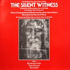ALAN HAWKSHAW The Silent Witness - Original Sound Recording album cover