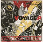ALAN HAWKSHAW Voyager album cover