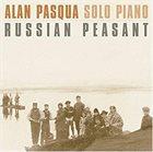 ALAN PASQUA Russian Peasant album cover