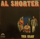 ALAN SHORTER Tes Esat album cover