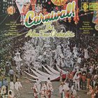 ALAN TEW Carnival! album cover
