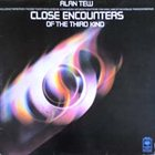 ALAN TEW Close Encounters Of The Third Kind album cover