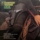 ALAN TEW The Magnificent Westerns album cover