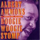 ALBERT AMMONS Boogie Woogie Stomp (With Meade