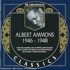 ALBERT AMMONS The Chronological Classics: Albert Ammons 1946-1948 album cover
