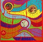 ALBERT AYLER In Greenwich Village album cover
