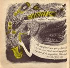 ALBERT AYLER Spirits (aka Witches & Devils) album cover